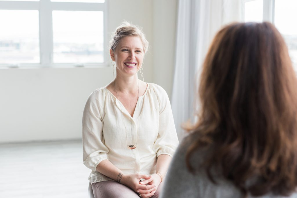 4 reasons you'll love working with a health coach
