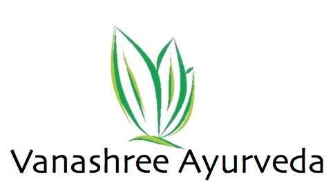 Vanashree ayurveda new logo 1