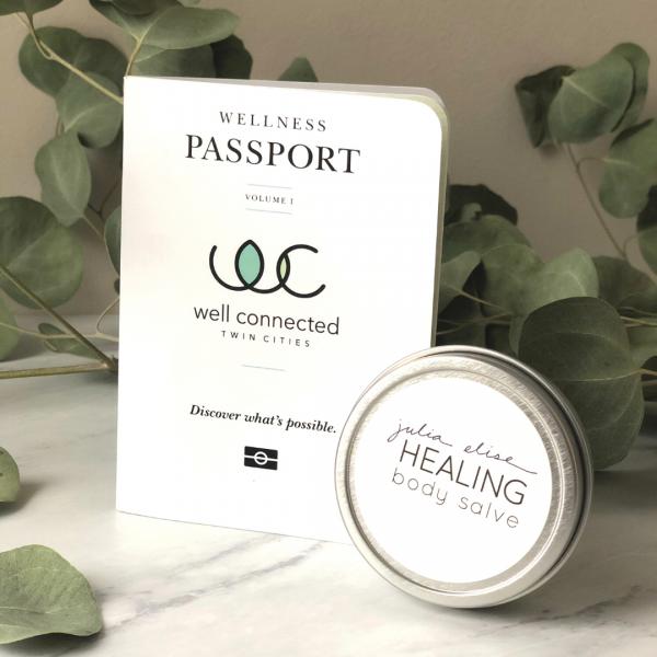 More Healing Gift Set