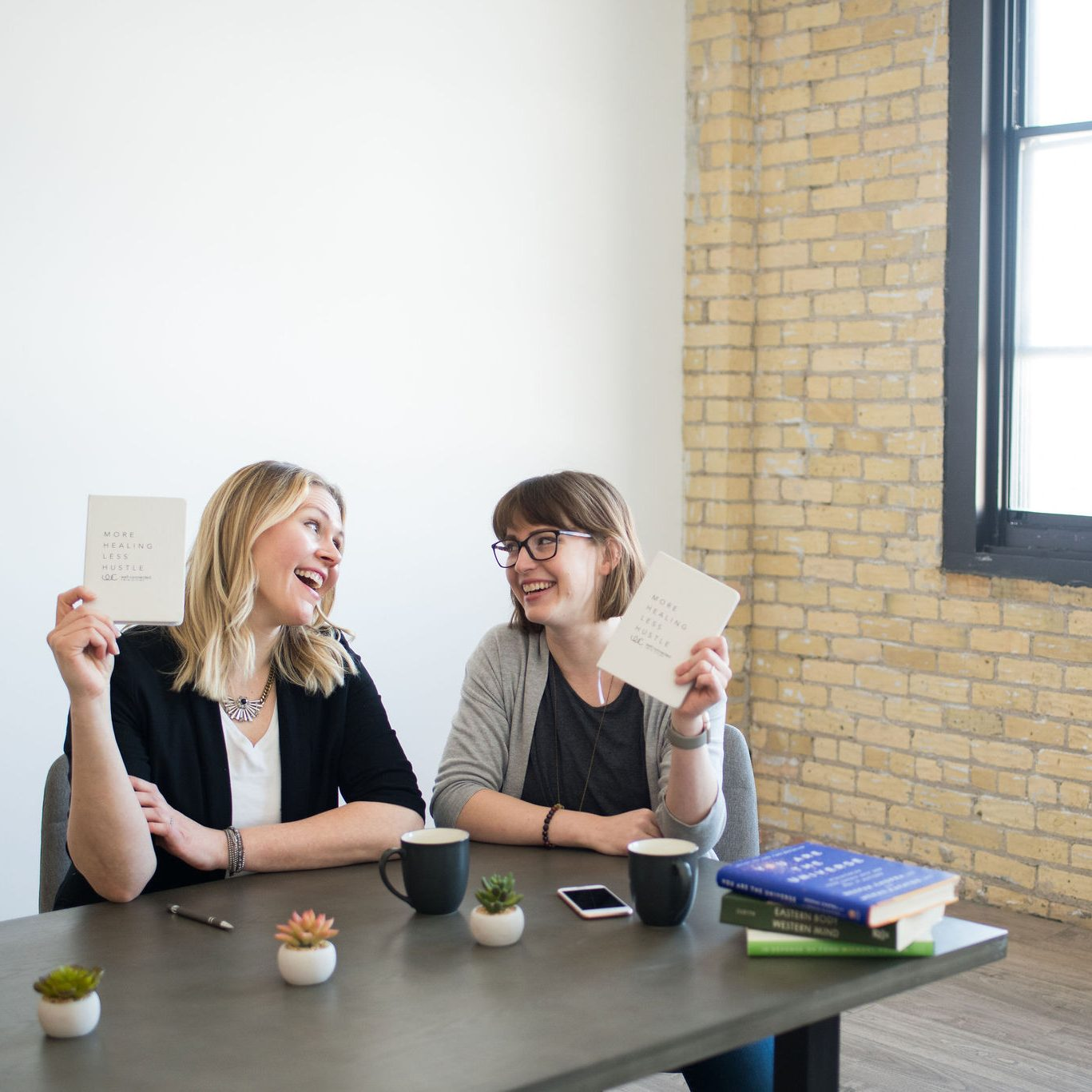 Well Connected Twin Cities Founders