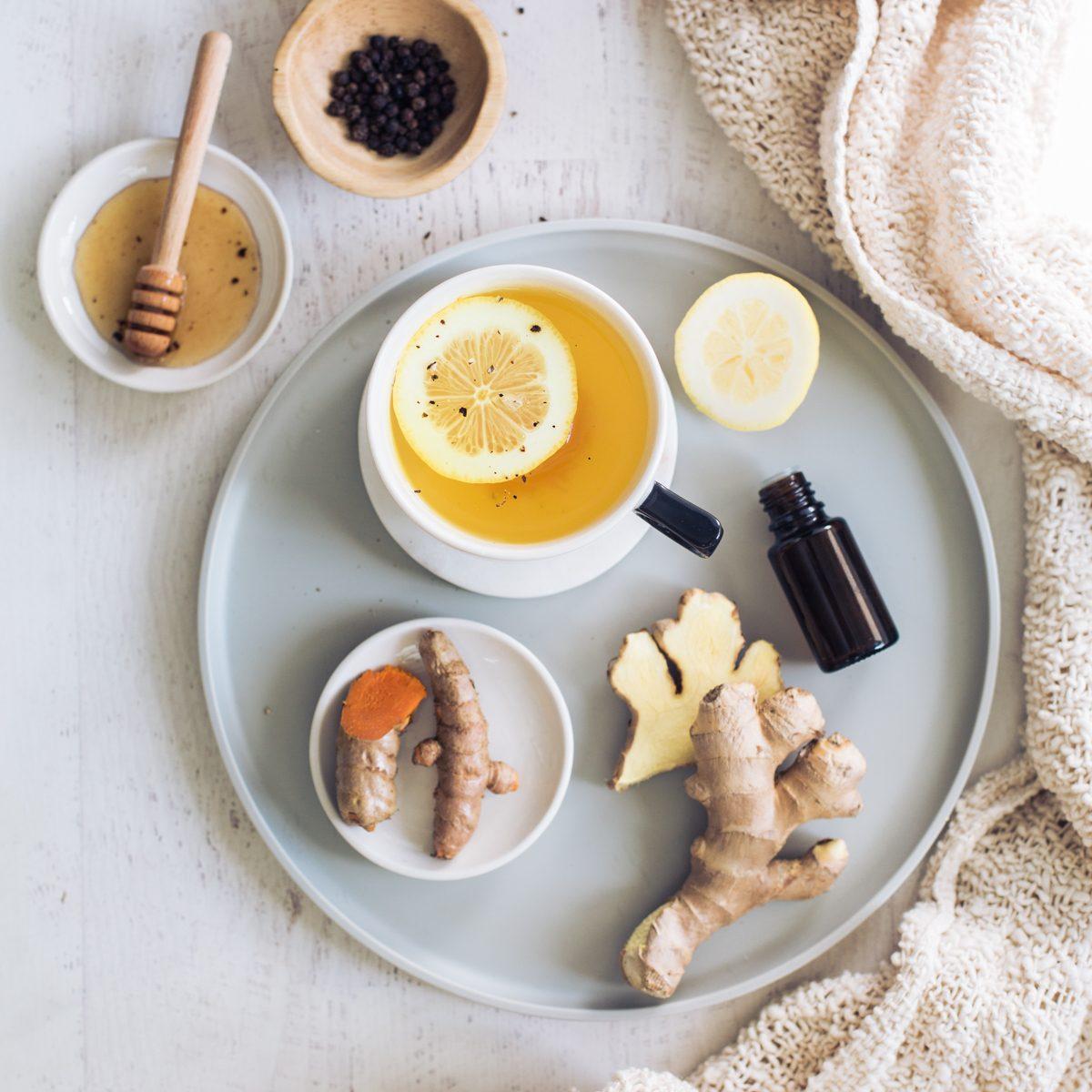 immune boosting tips