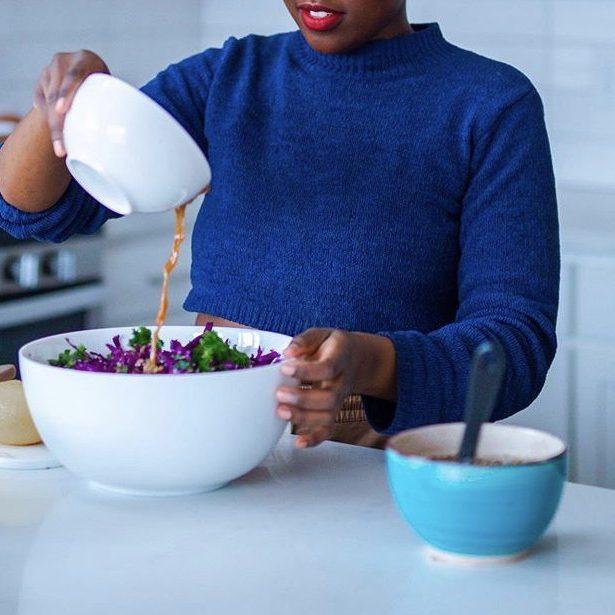 Julia ÑYUM Plant Kitchen