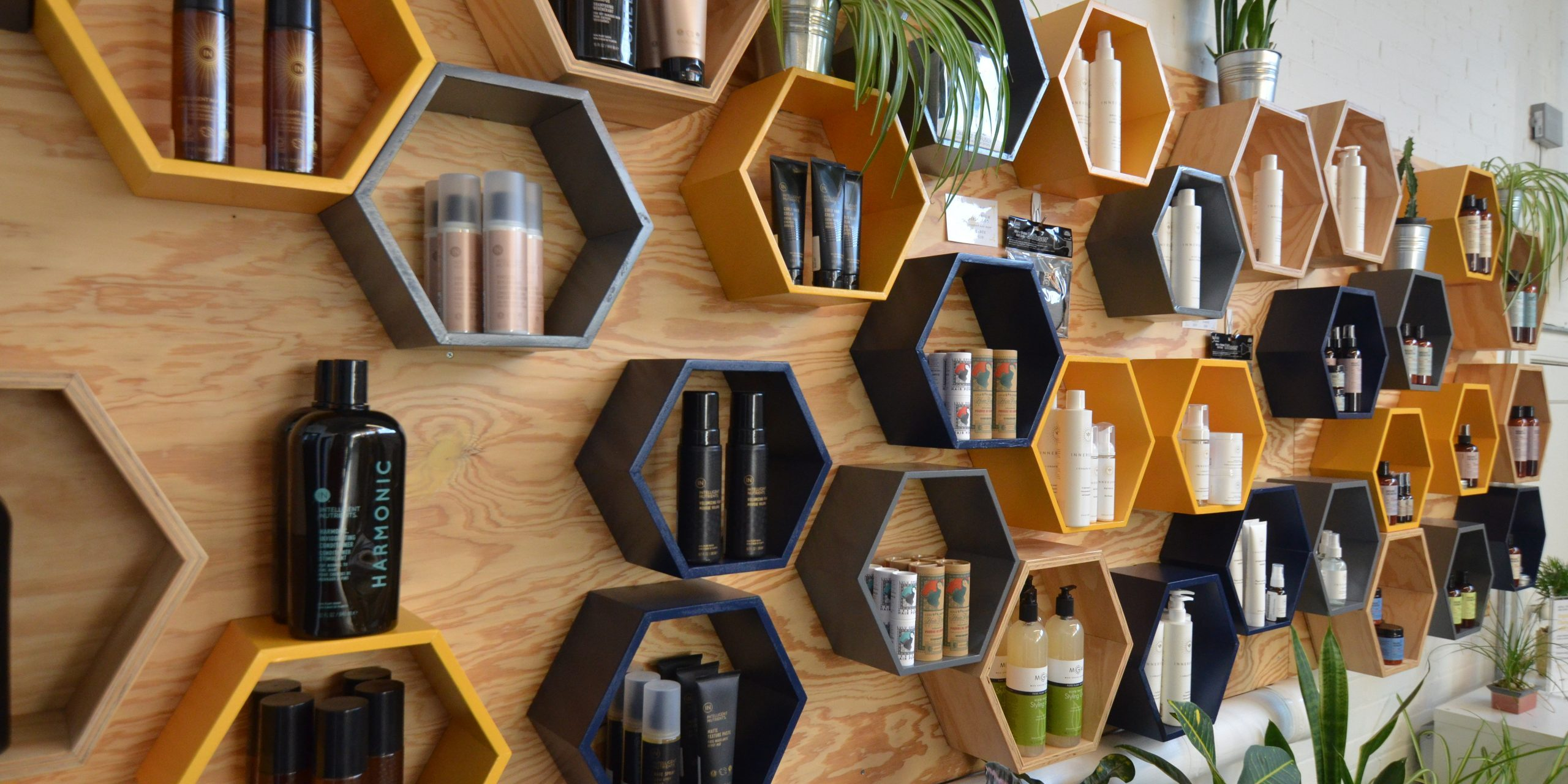 10 Twin Cities Salons Using Safer Products