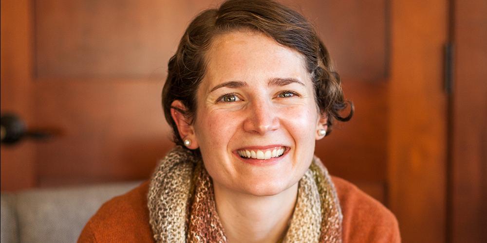 Dr. Kelsey Perreault